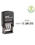 Mini Dateur Trodat 3.8 mm Printy 4810
