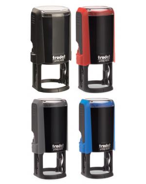 Tampon Rond Trodat Printy 4630, Diamètre 30 mm
