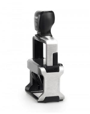 Tampon Trodat Metal Line 5206 - 56x33mm 8 lignes