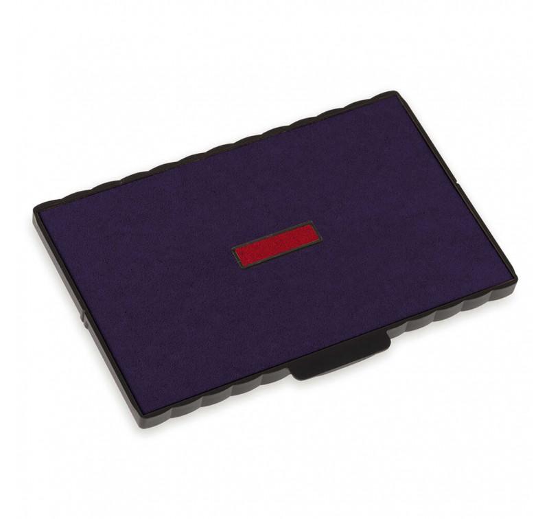 Cassette d'encrage Bicolore TRODAT 6/512/2