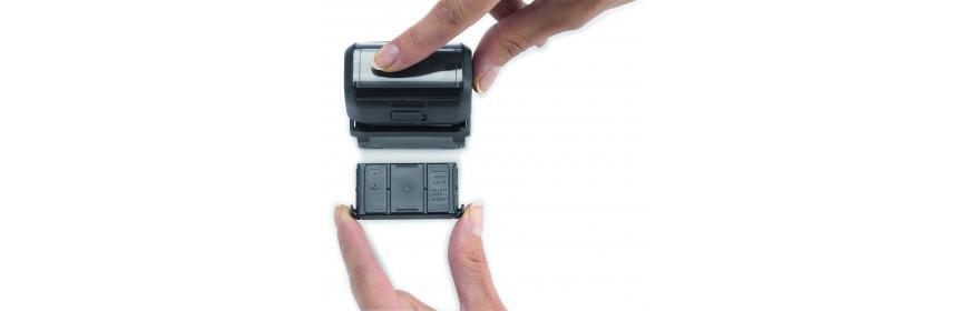 Cassette d'encre pour Printy